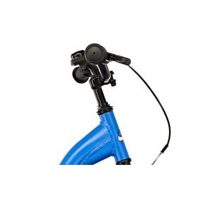 s'cool XXlite 18 alloy blue/black matt